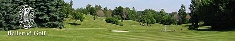 Ballerud Golfklubb